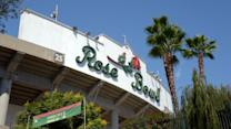 Better World Cup Venue: Rose Bowl or Tiger Stadium?