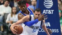 Nerlens Noel heads to Dallas as Philadelphia adds yet again to its assets