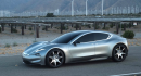 Legendary designer Henrik Fisker is parting ways with a key supplier for his Tesla rival