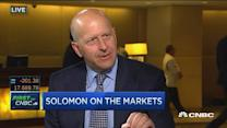 Goldman's Solomon on new inversion rules
