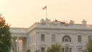 Trump Orders White House Flag Lowered To Half-Staff Again In Honor Of McCain (UPDATE)