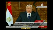 Egypt, reneging on roadmap, to start elections with presidential vote