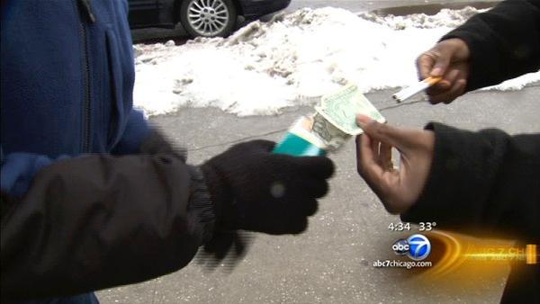 Cook County cigarette tax increase goes into effect Friday