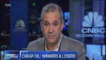 Cheap oil: Winners & losers