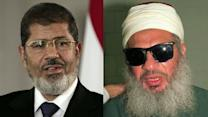 Egypt's Morsi to urge President Obama to free 'Blind Sheikh'