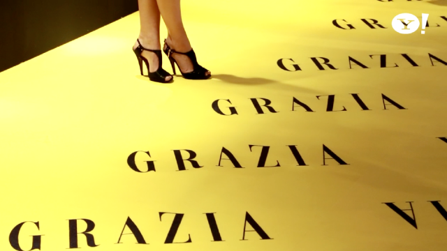 Fashion Week Berlin 2013: GRAZIA Preview Show
