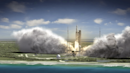 Will The SLS' Debut Flight Carry Astronauts?