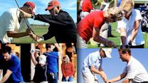 Golf Lessons from a PGA Professional!
