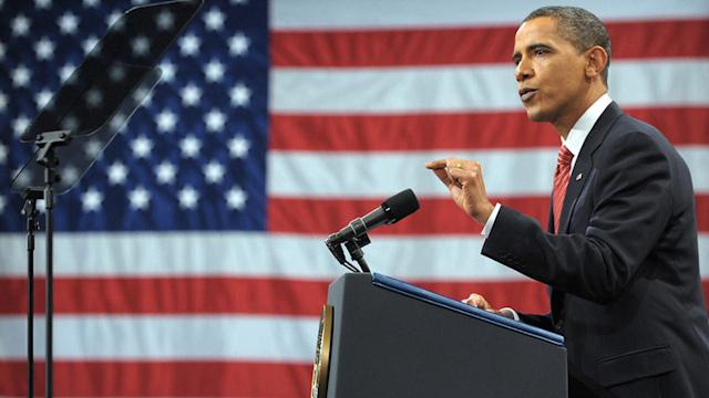Obama's plan to 'train the trainers' in Syria