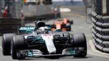 'Devastated' Hamilton seeks answers to tyre mystery