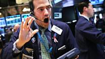 Here's why stocks could be in big trouble