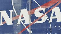 Did NASA contractor spy for China?