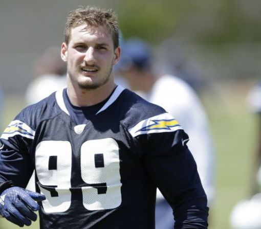 Joey Bosa rejects Chargers' 'best offer,' now what?