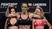 Why Cyborg was granted special exemption after failing to disclose banned substance