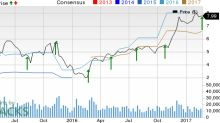 McDermott (MDR) Q4 Earnings and Revenues Beat Estimates