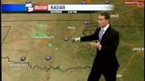 Darby's Weather Webcast, Jan26