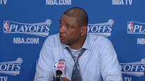 Clippers-Thunder: Game 5 Postgame Wrap