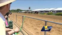 Security enhanced for 138th Preakness