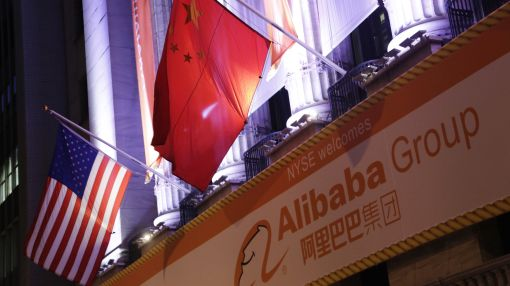 Forget China turmoil, Alibaba and Baidu are buys: ETF CEO