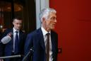 Swiss attorney general answers questions ahead of possible impeachment