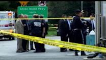 Nassau County Police officer killed in the line of duty