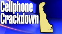 Delaware cracks down on cellphone use by drivers