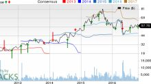 Molina Healthcare (MOH) Beats on Q3 Earnings & Revenues