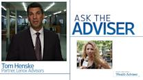 Ask the Adviser: How Can I Be Financially Secure?
