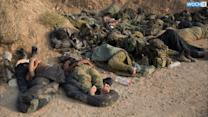 Israeli Soldier Missing As Gaza Fighting Rages On