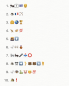 World Emoji Day quiz: Can you work out these sports related emojis?