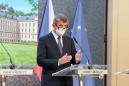 Migrants should be returned to their home countries, Czech PM says