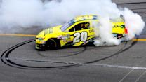 Final Laps: Kenseth claims strategic win