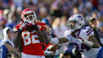Chiefs WR Dwayne Bowe arrested