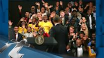 Barack Obama Breaking News: Obama: S. Africa Shows How People Can Change World