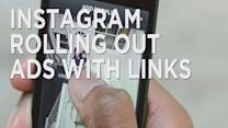 Instagram integrates shopping into app