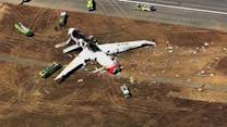 Asiana Flight 214 crash investigation ripple effect