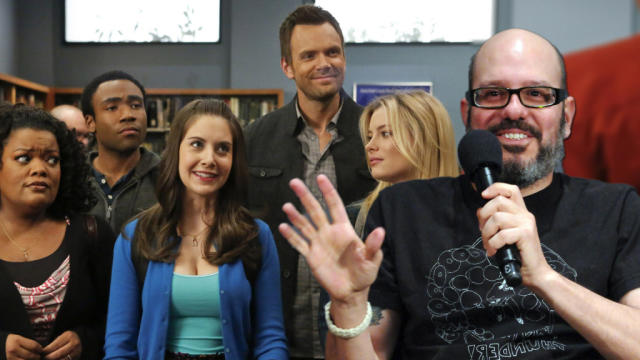Community Season 5 Brings Back Dungeons and Dragons