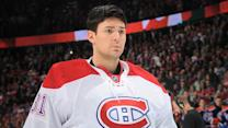 Report: Canadiens' Carey Price out for rest of season