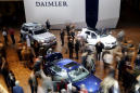Daimler, BMW to invest more than 1 billion euro in mobility services