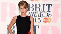 Taylor Swift Grants Terminally Ill 4-Year-Old's Final Wish