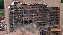 Remembering the Oklahoma City Bombing