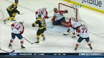 Thornton scores with great individual effort