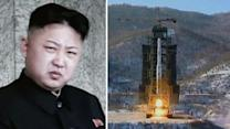 North Korea vows nuclear strike on US