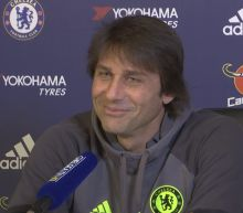 Cesc Fabregas says experience helps him in fight for Chelsea starting berth