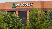 Autodesk Cloud Transition Momentum Prompts Upgrade; Stock Hits High