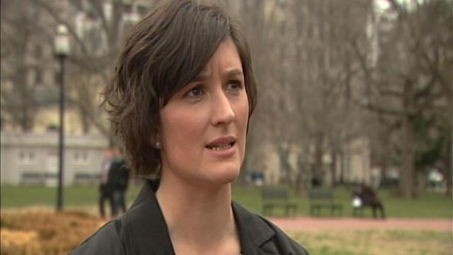Georgetown Law Student Responds to Rush Limbaugh Attack