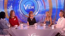 View Co-Hosts React to North Carolina School's ban on Skinny Jeans