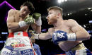 'Canelo' Alvarez dominates Chavez Jr., Golovkin next up