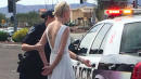 Bride Busted For DUI On The Way To Her Wedding