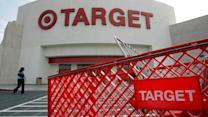 Target: Security data breach affected all cards, not just Target's